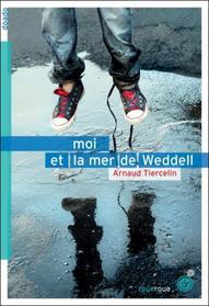 Moi et la mer de Weddell