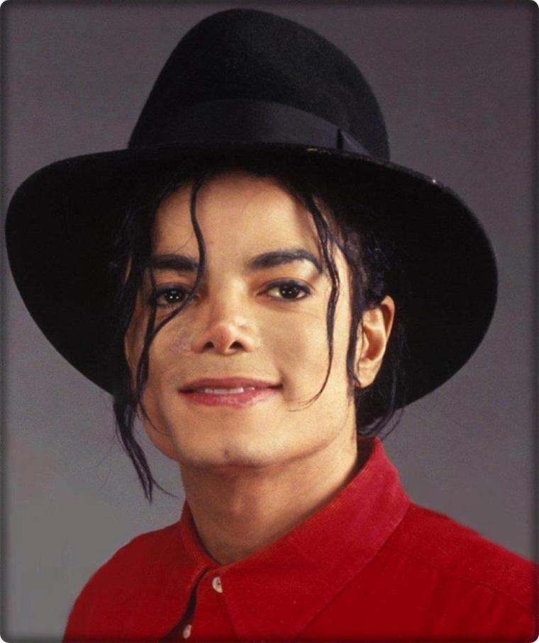 Cheval de Michael ;)