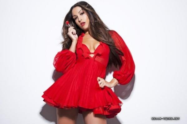 Photoshoot  Nikki Bella