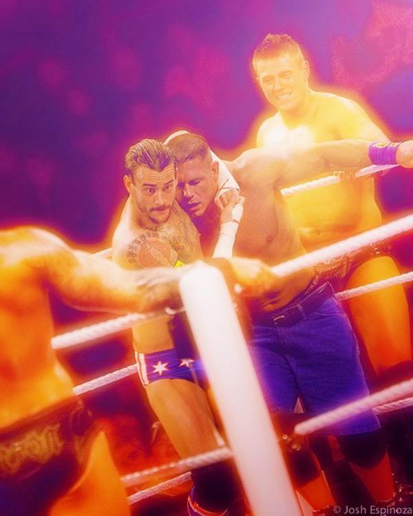 Superstars (2)