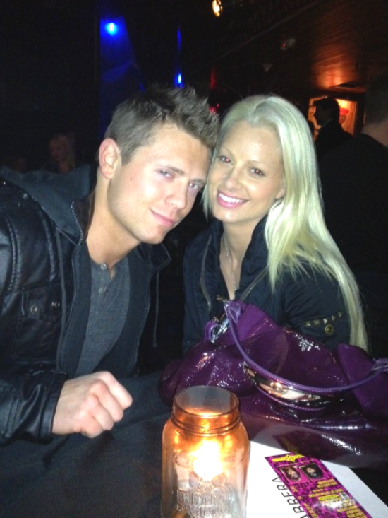 Maryse & The Miz~ Le couple AWESOME & SEXY ♥♥