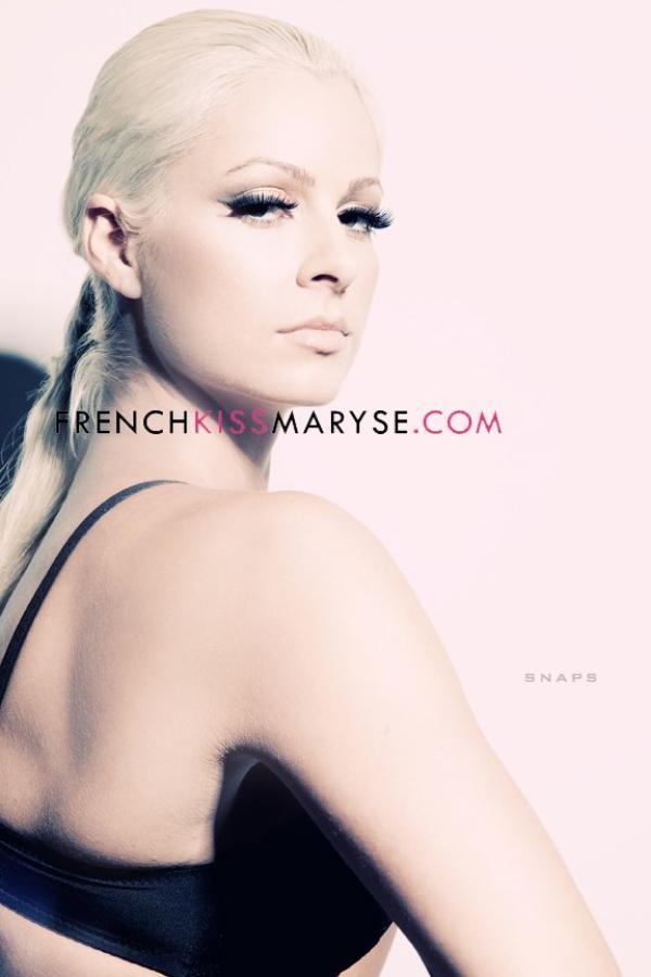Maryse, La Meilleure de toute ♥♥ NEW PHOTOSHOOT (2)
