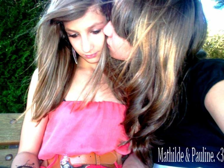 I'm Not Beautifuls Girls. I Love You My Chérie. <3