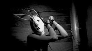 "#__LauDetVampyrKannibalen...""The Bunny Game..."" By_-Lau' ©"