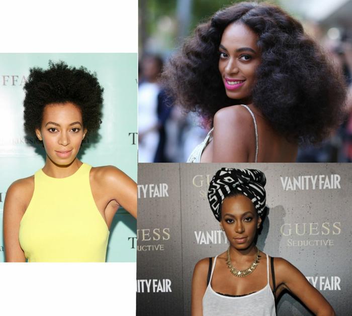 Nappy hair( cheveux crépus ou afro) : Stop aux complexes et idées reçues!