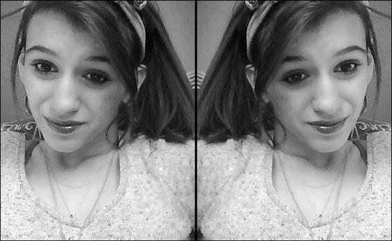 - On se dispute pour rien, alors que l'un sans l'autre on est rien ♥.