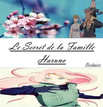 Le secret de la famille Haruno