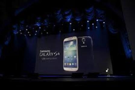 Samsung Galaxy S4 completes the target of 10 million sales this week