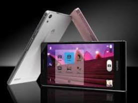 Huawei P6 at a glance