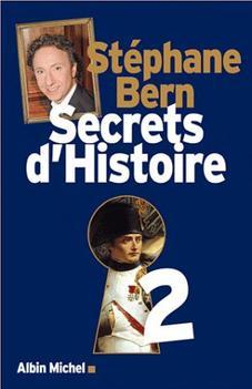 Secrets d'Histoire 2 - Stéphane Bern
