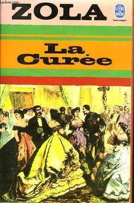 La Curée - Emile Zola