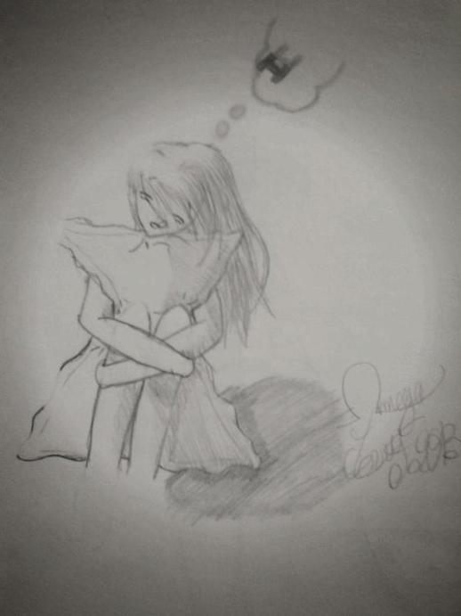 2 dessin de filles