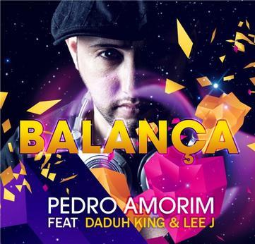 rmx  / *PREVIEW* rmx Pedro Amorim ''Balança'' (2012)