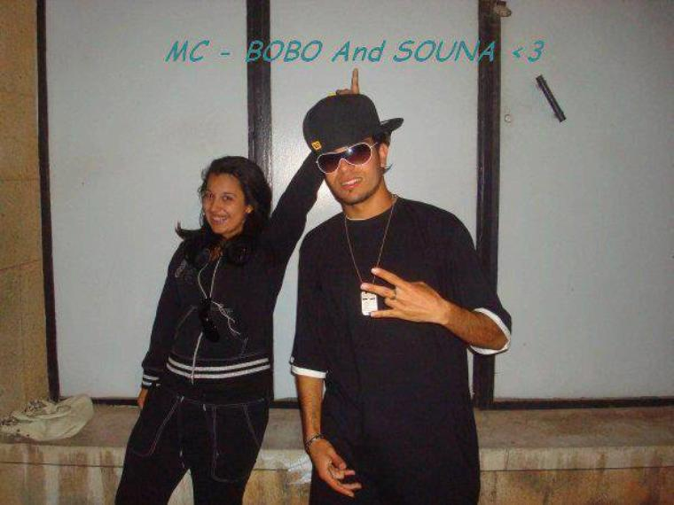 Mc BoBo and Souna