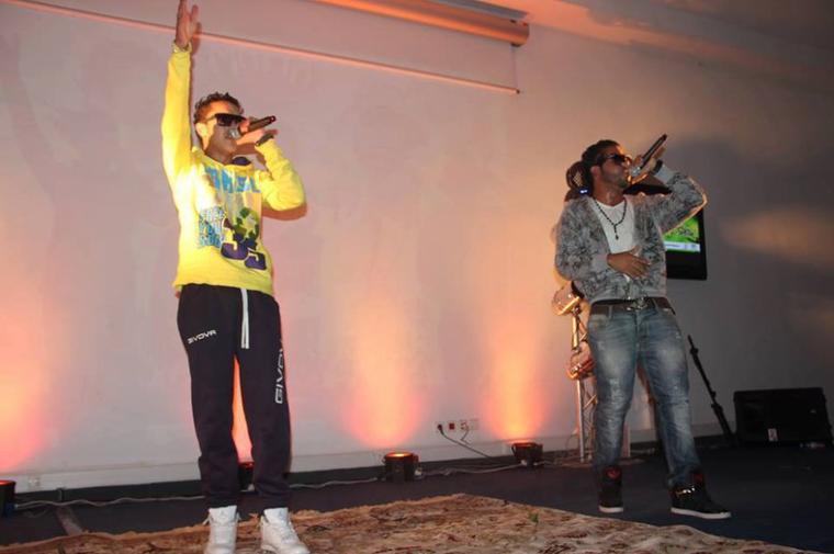 100%  Rap & 100 % Nayda Avc Group Mafia Flip Family