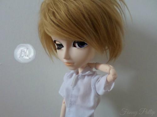 1er Taeyang ♠ Andrew Samakachi ♠