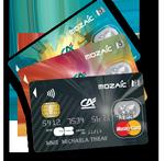 L'avantage d'avoir une Carte Mozaïc M6 du Crédit Agricole