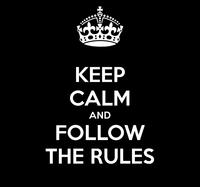 Berceau des règles