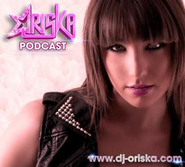 ★ Dj Oriska ★ Podcast n° 14
