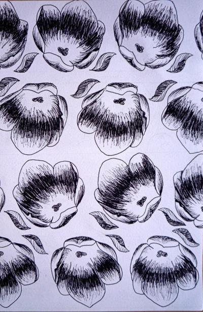 Dessin 26: Pattern