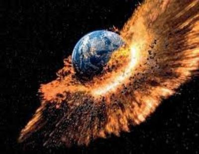 Invincible est la mort face a la vie même d'une planète.
