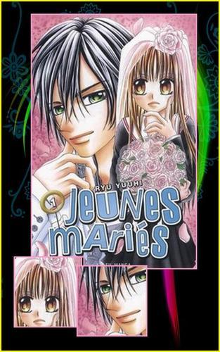 Manga Série Courte N° 1