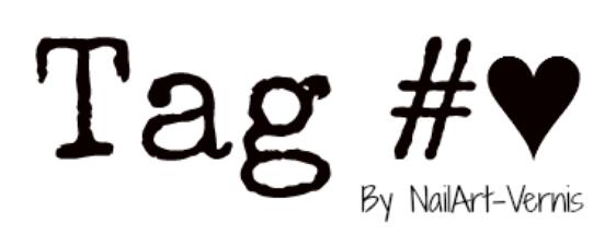 Tag #♥