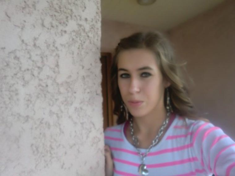Petite Photo ! :) ♥