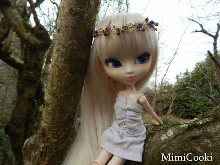Mitsuki,une déesse ?