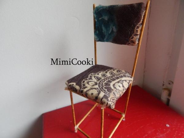 'Tite chaise ^3^