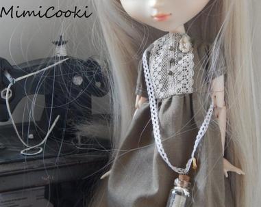 Achats à jolie doll (rennes) - 24/04/2015