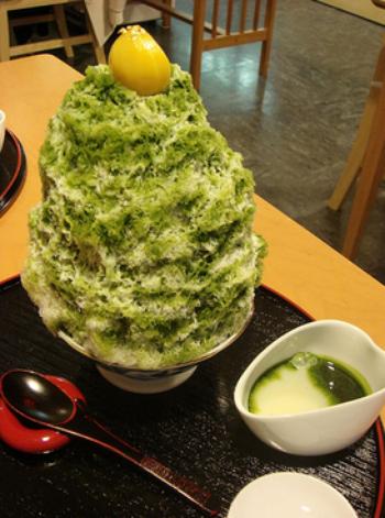 Escapade culinaire de Tenmikari