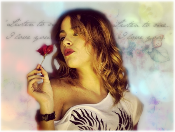 Création 3 [Martina Stoessel]