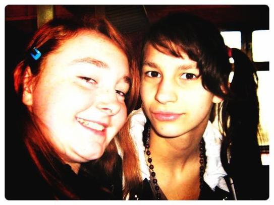 Romy et moi