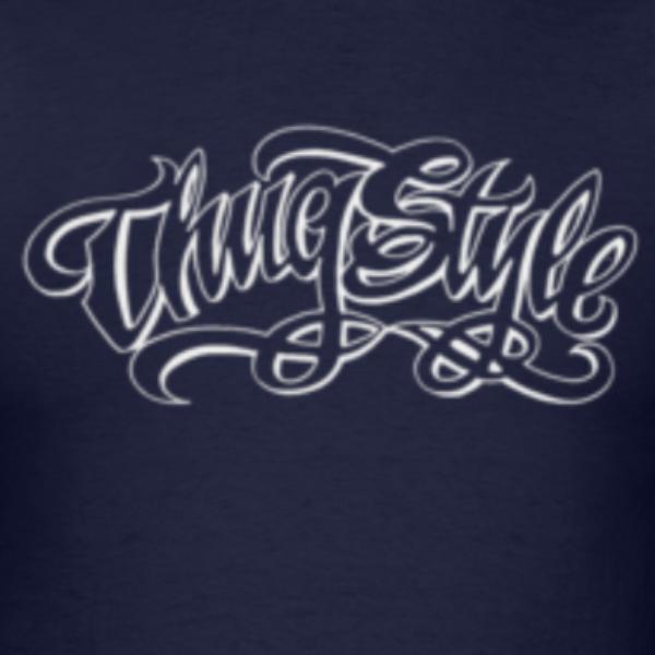 1ferno78-officiel.skyrock.com / 1ferno Pradadi Gova - Thug Style (2011)