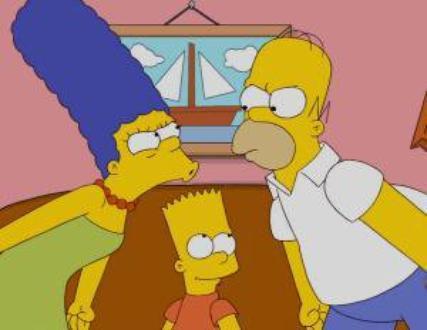Saison 21 épisode 14 - Elémentaire mon cher Simpson