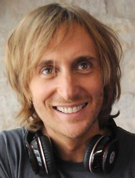 David Guetta / Cathy Guetta