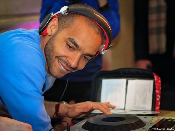DJ Medhi