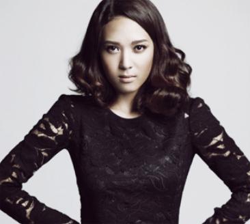 Yoon Mi Rae / Tasha Reid