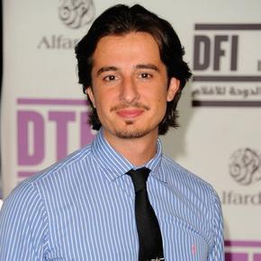 Ali F. Mustafa