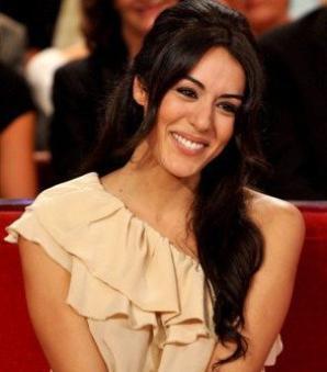Sofia Essaïdi