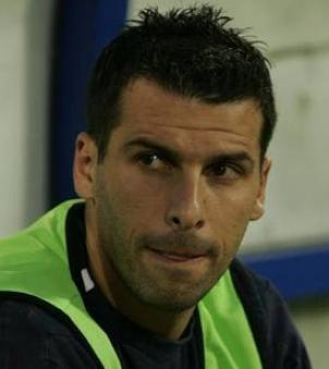 Anas Sharbini / Ahmad Sharbini