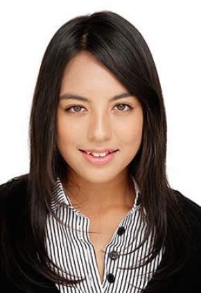 Anastasia Malhotra