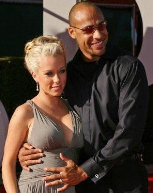 Hank Baskett & Kendra Wilkinson