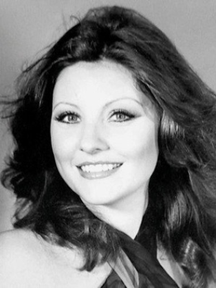 Georgina Rizk