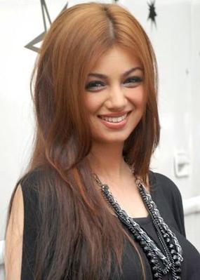 Ayesha Takia-Azmi