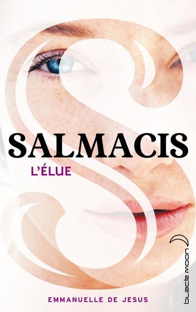 Salmacis, De Jesus, Edition France Loisirs