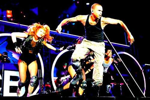Fame tour a Toronto
