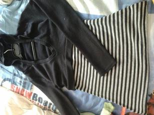 Tee shirt capuche