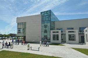 ERASMUS: Je pars en Irlande!